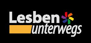 Logo: Lesben unterwegs