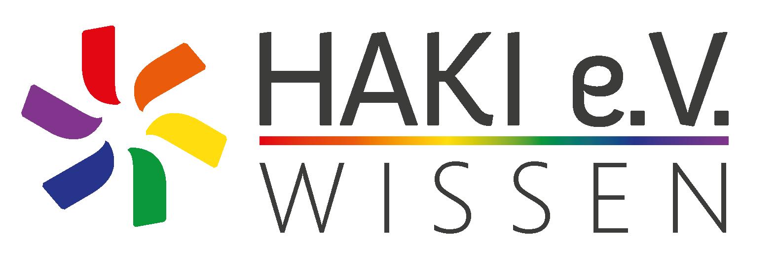 Logo: HAKI Wissen