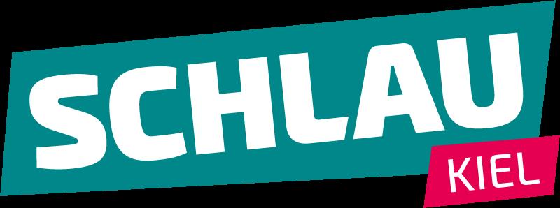 Logo: SCHLAU Kiel