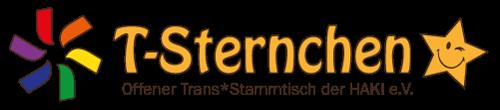 Logo: T-Sternchen