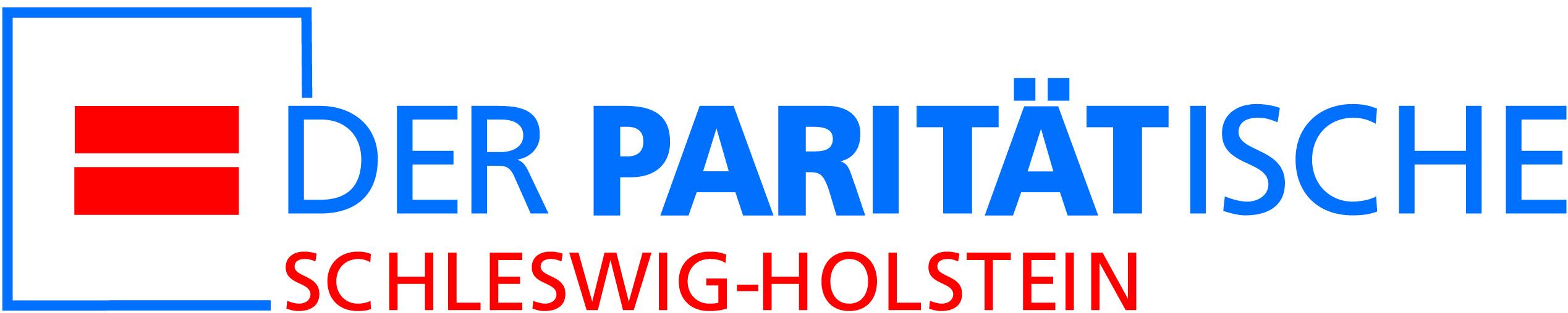 Logo: PARITÄTISCHER Schleswig-Holstein
