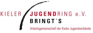 Logo: Kieler Jugendring e.V.