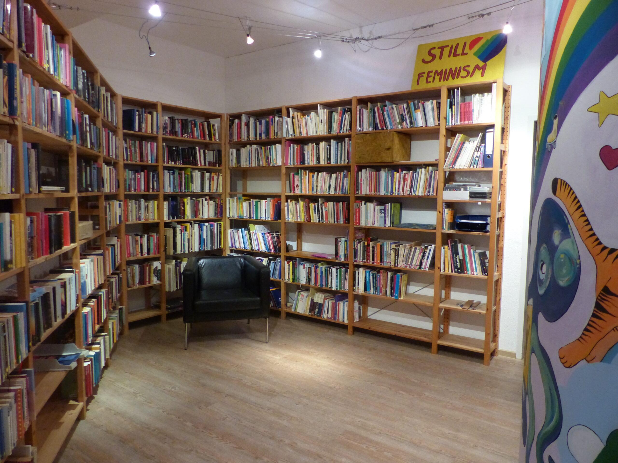Die HAKI-Bibliothek