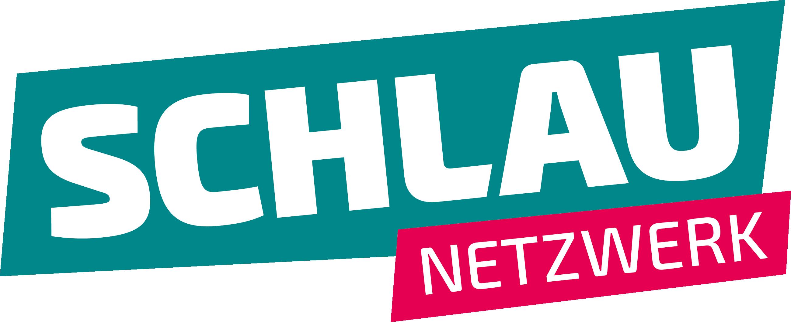 Logo: SCHLAU-Netzwerk e.V.