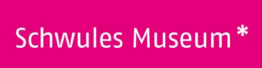 Logo: Verein der Freundinnen und Freunde des Schwulen Museums* in       Berlin e.V.