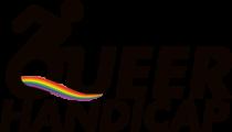 Logo: Bundesverband queerhandicap e.V.