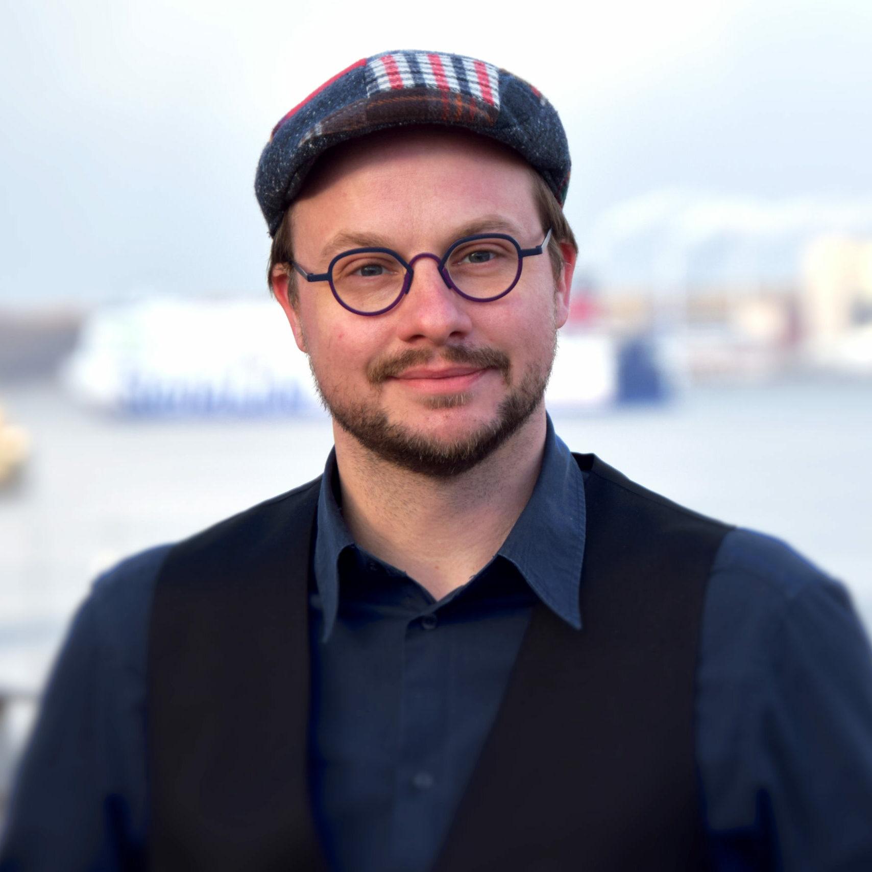 Daniel Lembke-Peters